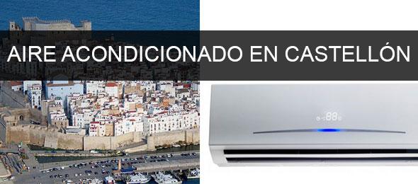 instaladores aire acondicionado Castellón