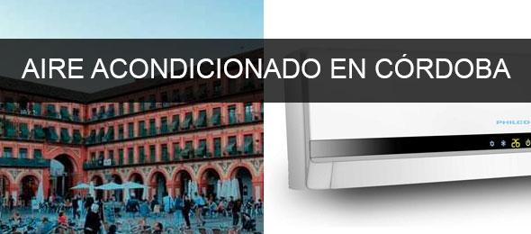 instaladores aire acondicionado Córdoba