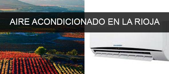 instaladores aire acondicionado la rioja