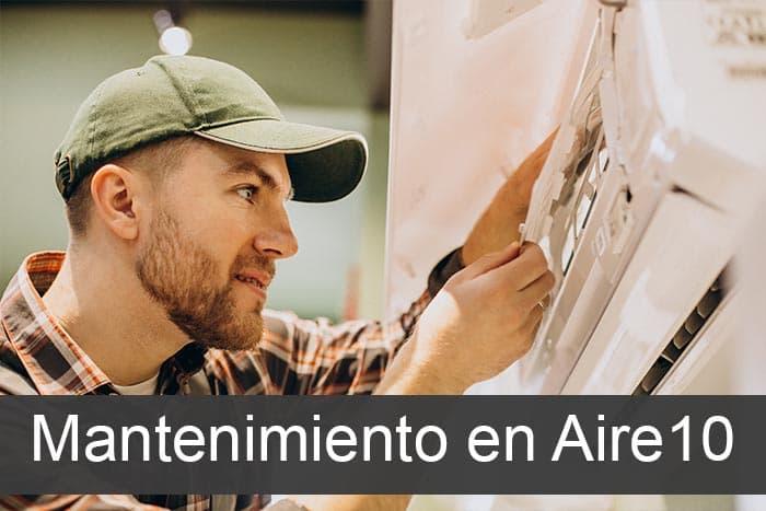 mantenimiento aire10
